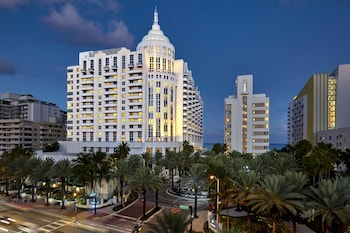 Hotel - Loews Miami South Beach