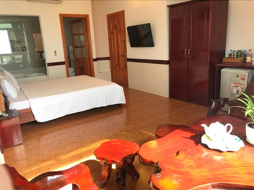 Anh Dao Hotel, Rạch Giá