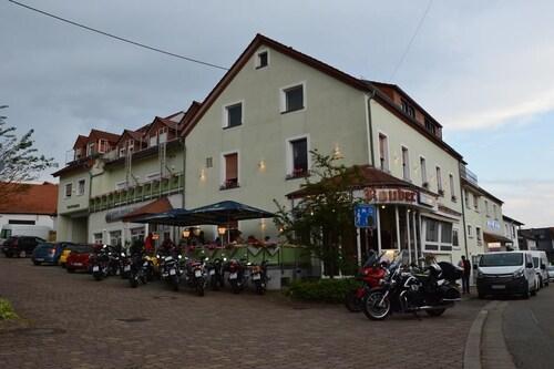 . Landhotel Rauber