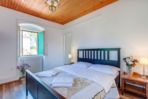 Unique Antistress Oasis Villa Antiqua, Mali Lošinj