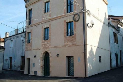 . La Terrazza sul Borgo
