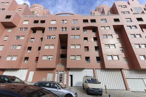 Modern Graça by Homing, Lisboa