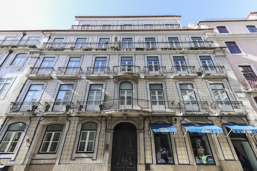 Downtown Premium by Homing, Lisboa