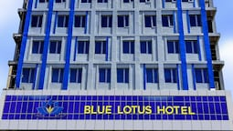 Blue Lotus Hotel Davao