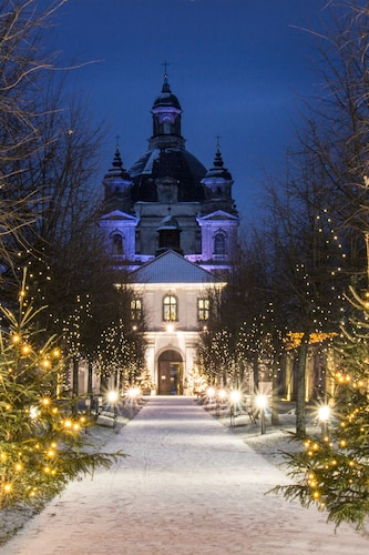 Hotel Monte Pacis, Kauno