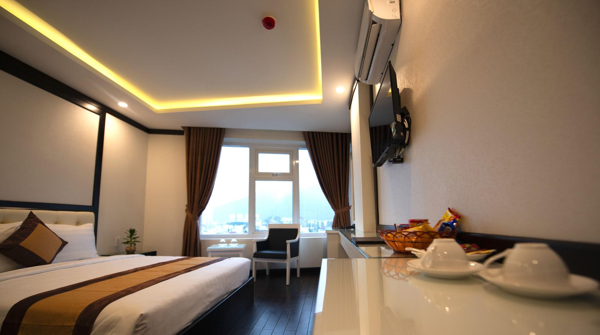 DHP Luxury Hotel, Nha Trang
