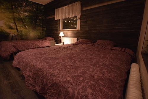 . Nordic Borealis House