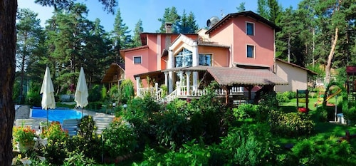 Hotel Kalvachevi, Rakitovo