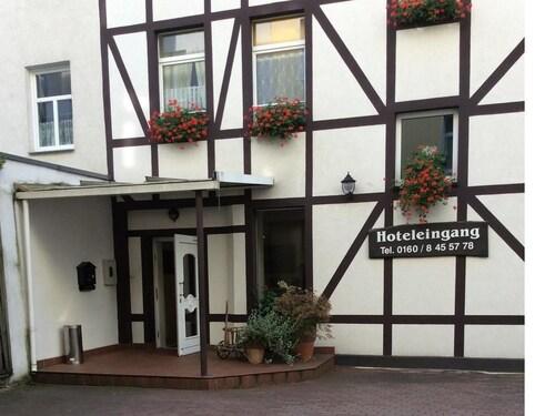 Am Sudenburger Hof, Magdeburg