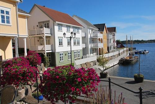 . Hotel Lyngørporten