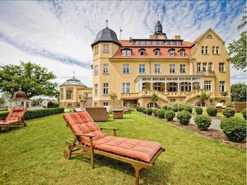 文多夫古堡飯店 Schlosshotel Wendorf