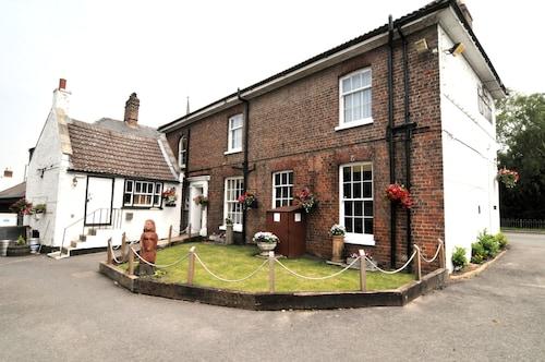 The Mermaid Inn, Lincolnshire
