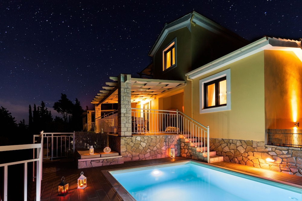 Villas Muscalas- Petra
