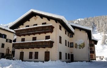 Hotel - La Fonte