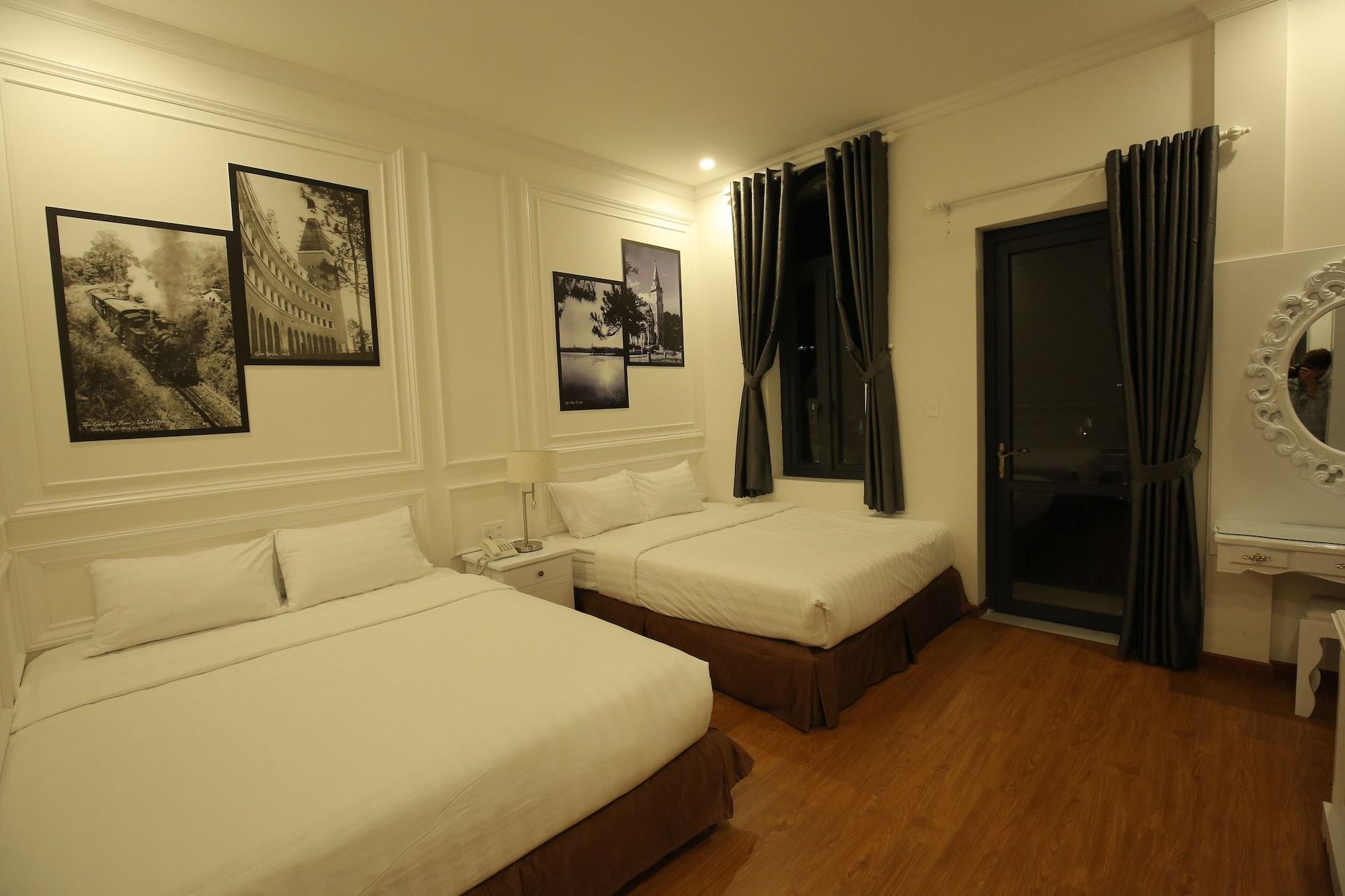 Tea Leaf Hotel 2, Đà Lạt