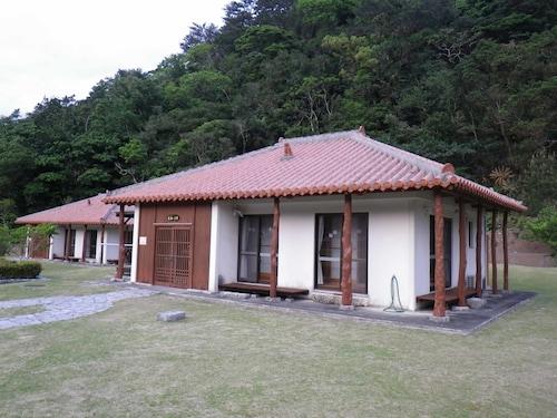OKUYANBARU NO SATO, Kunigami
