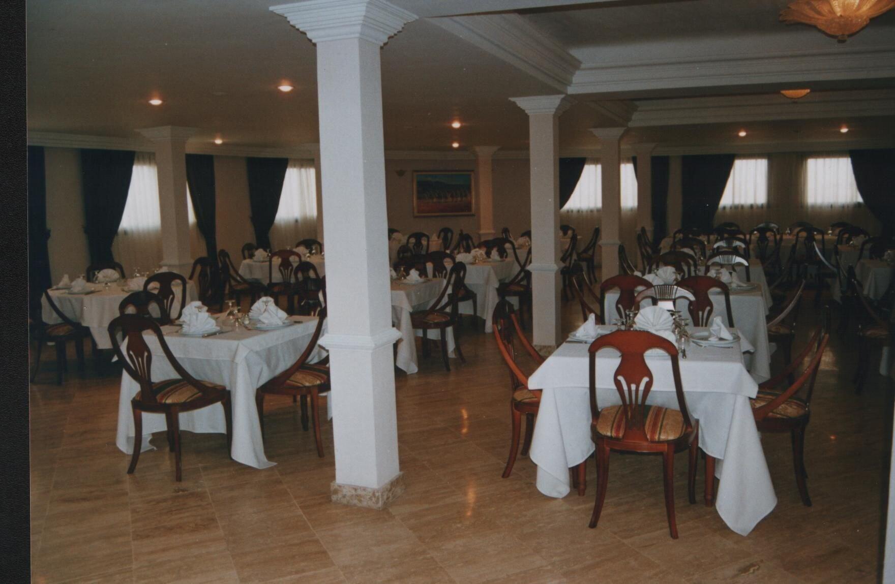 Sahara Line Hotel,
