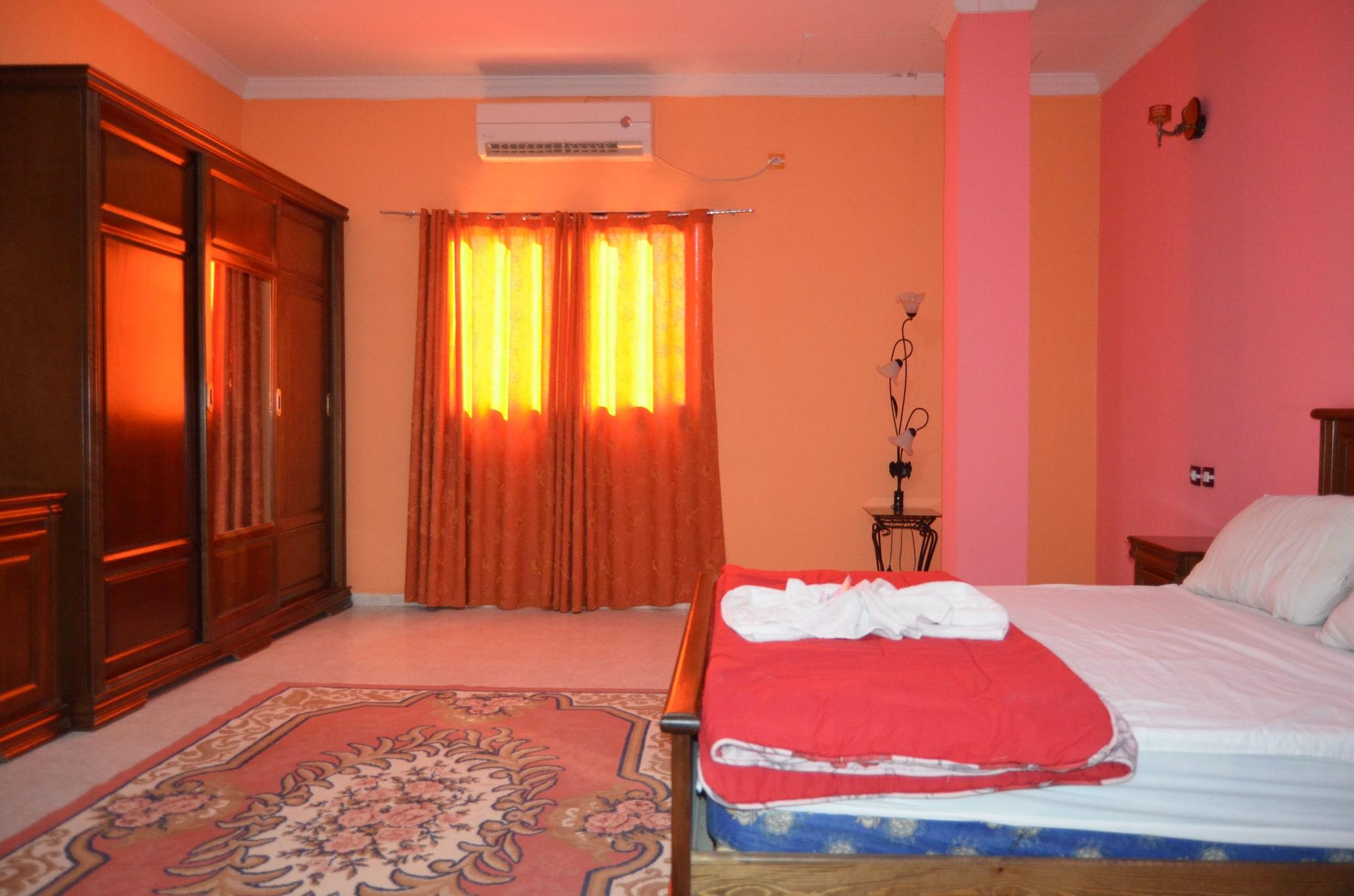 Hotel Raymon, Hassi Messaoud