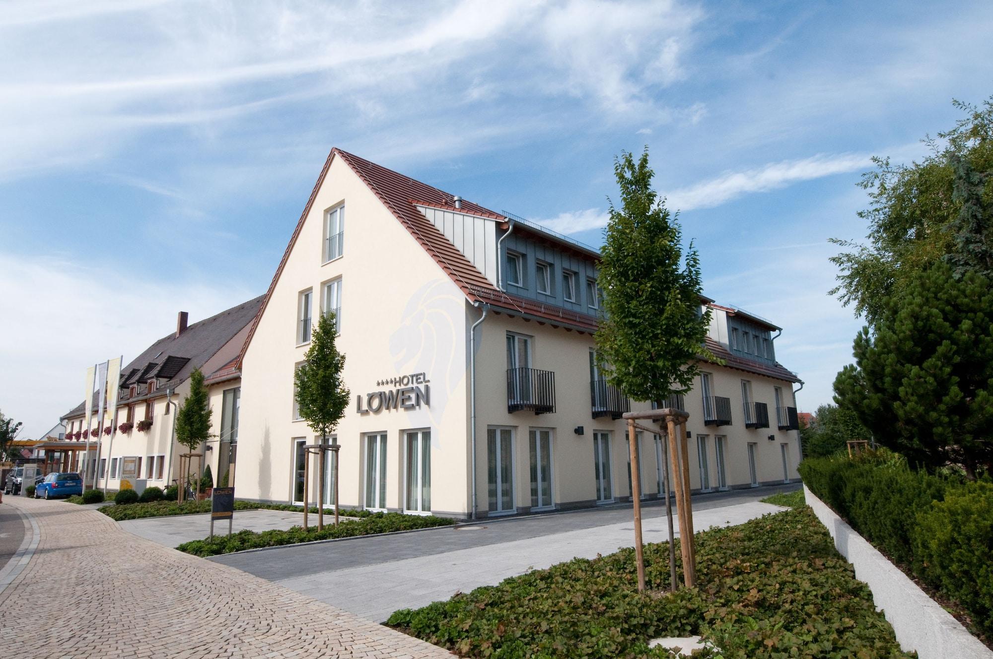 Hotel & Gasthof Löwen, Ulm