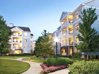 Hotel - Wyndham Nashville
