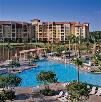 Hotel - Wyndham Bonnet Creek
