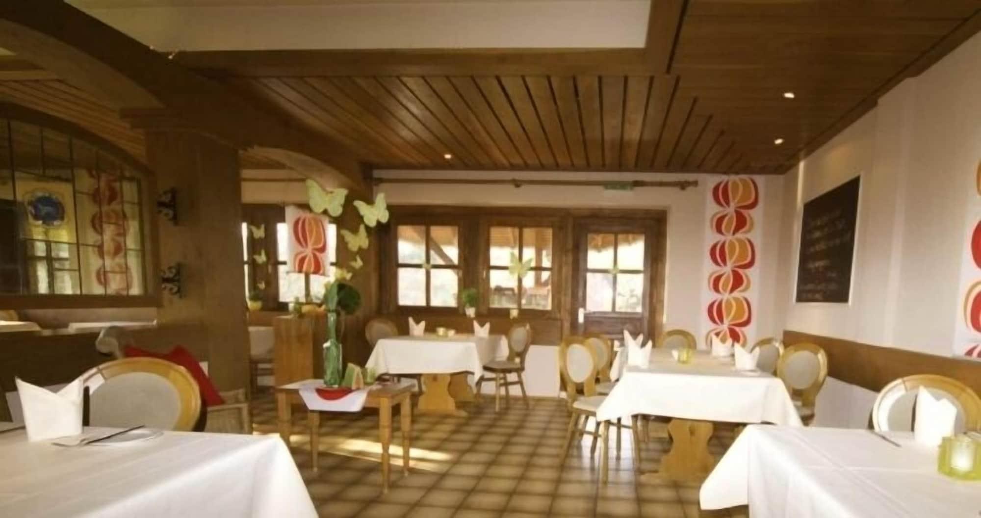 Hotel Reweschnier, Kusel