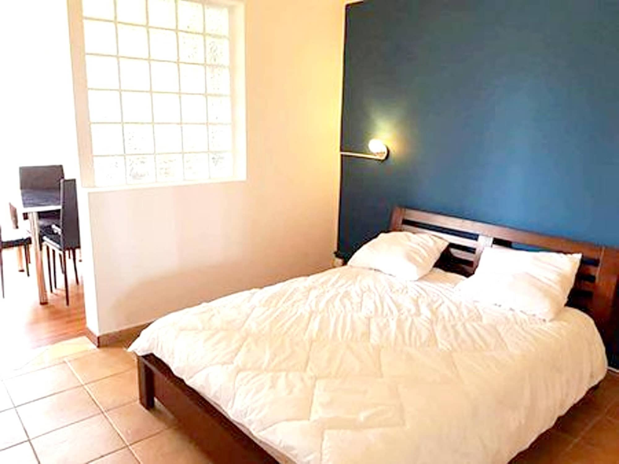Studio in Sainte Suzanne, With Wonderful Mountain View, Pool Access, E, Sainte-Suzanne