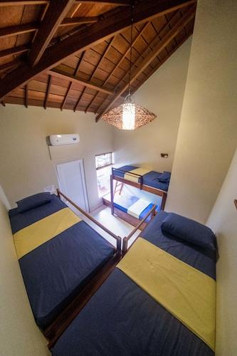 The Livingroom Hostel, Lombok Tengah