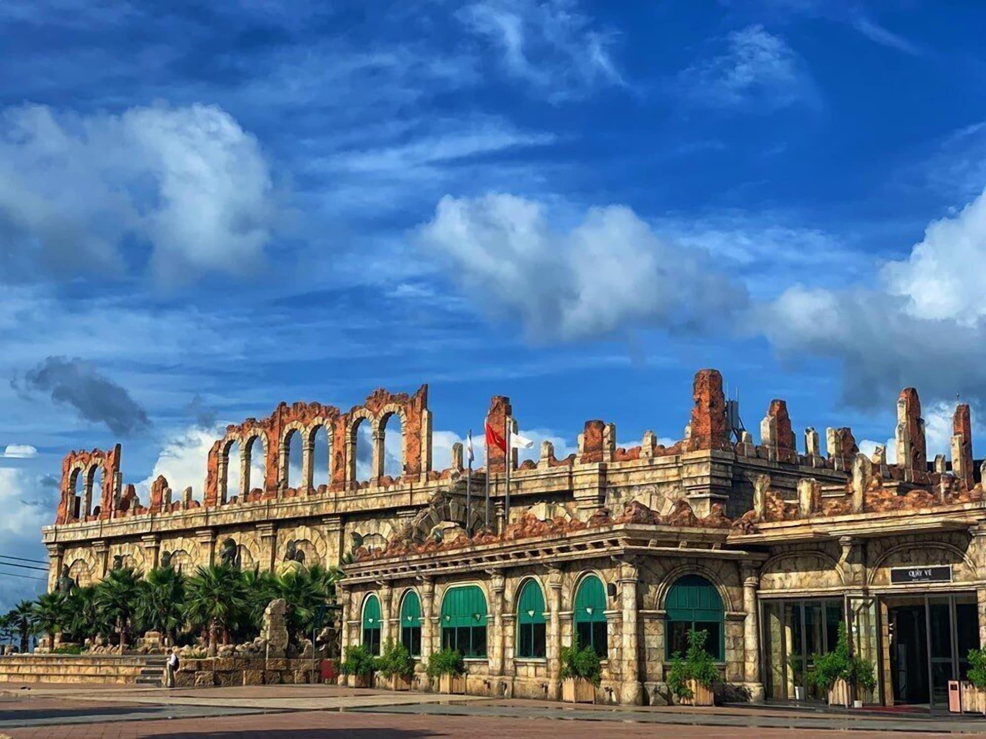 Phu Quoc Ngoc Viet Hotel, Phú Quốc