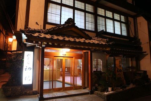 Hatsunoyu hotel, Yamanouchi