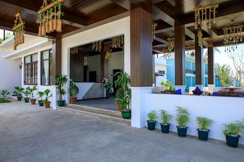 RIA Resort, Bassein