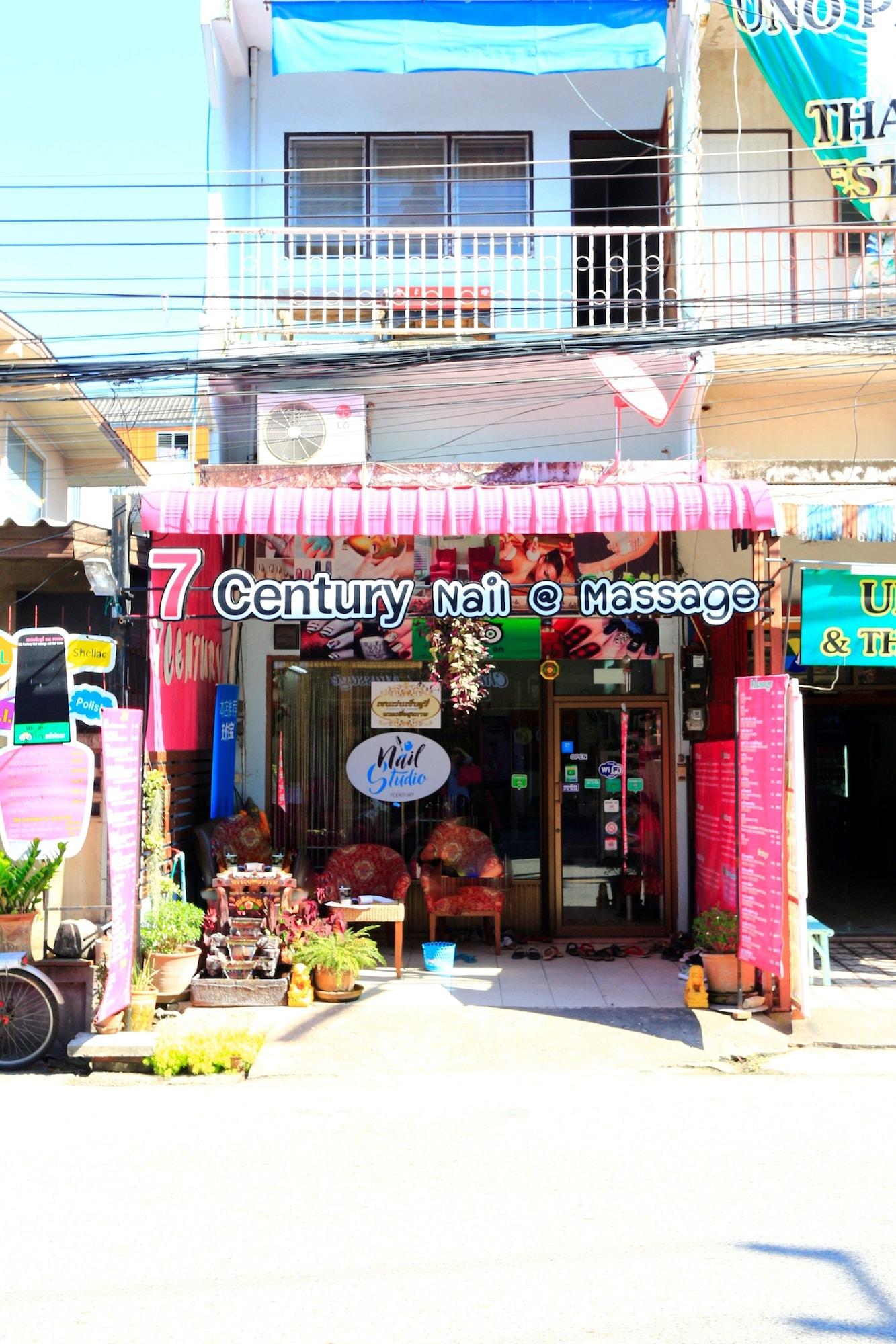 7 Century House, Muang Chiang Mai