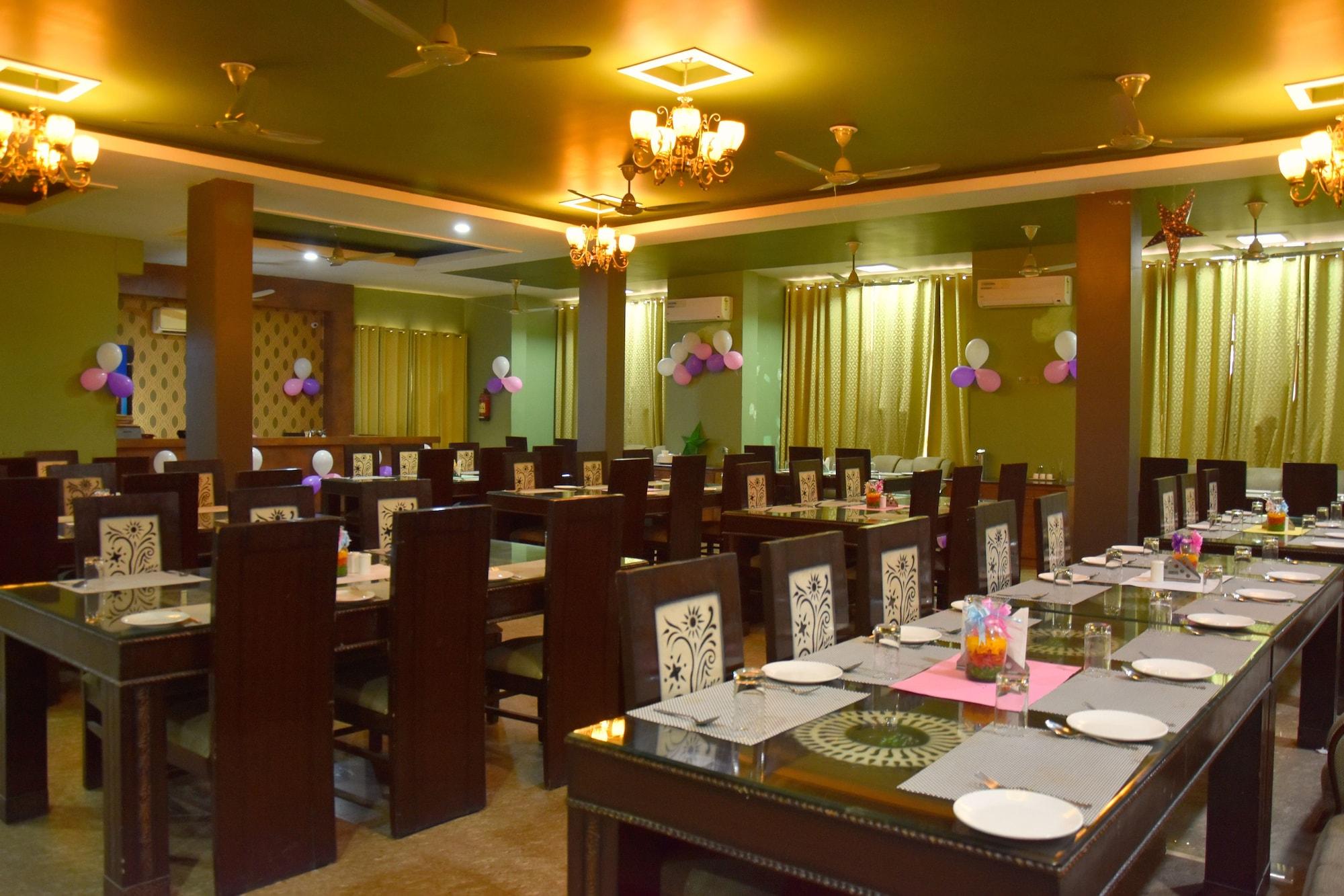 Kyan Hotel, Sultanpur