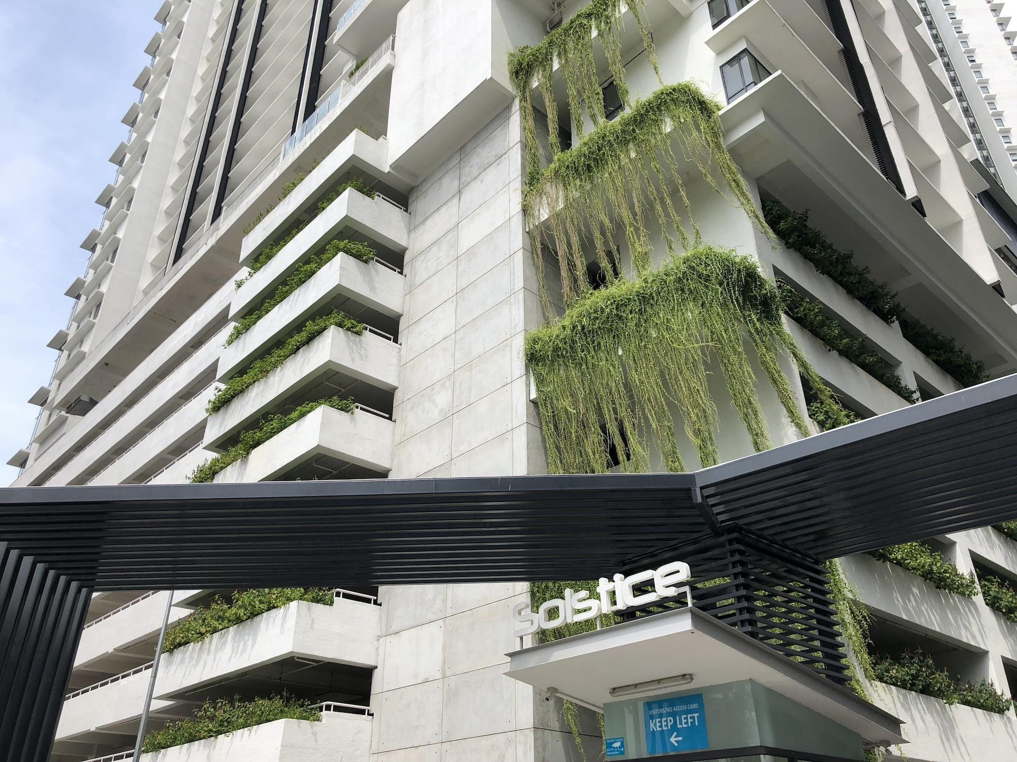 Solstice Cyberjaya by Easy Property, Kuala Lumpur