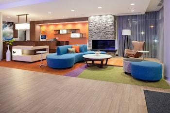 奧古斯塔華盛頓路 I-20 萬豪費爾菲爾德套房飯店 Fairfield Inn & Suites by Marriott Augusta Washington Rd./I-20