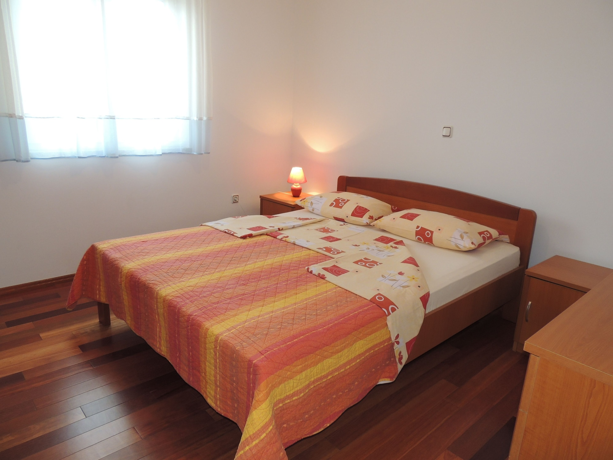 Apartments Katic, Malinska-Dubašnica