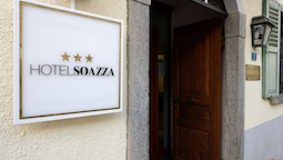 Hotel Soazza