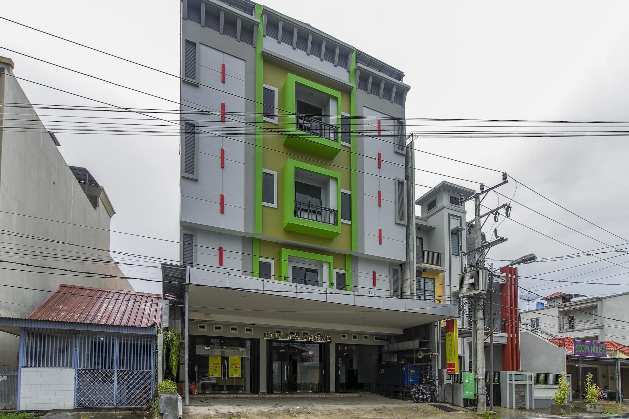 RedDoorz Syariah @ Kampung Bintang, Bangka Tengah