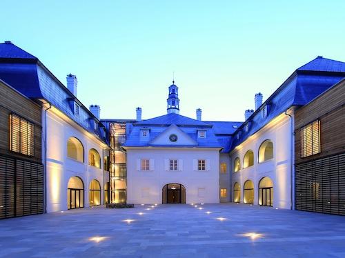 . Hotel Château Gbelany