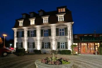 埃斯林根野格之家飯店 Hotel Jägerhaus Esslingen