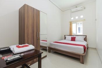 RedDoorz near Universitas Palangkaraya