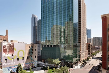 芝加哥市區南盧佩希爾頓欣庭飯店 Homewood Suites by Hilton Chicago Downtown South Loop