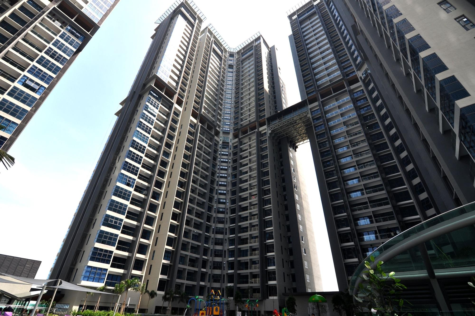 InnStay Resort Apartment Atlantis, Kota Melaka