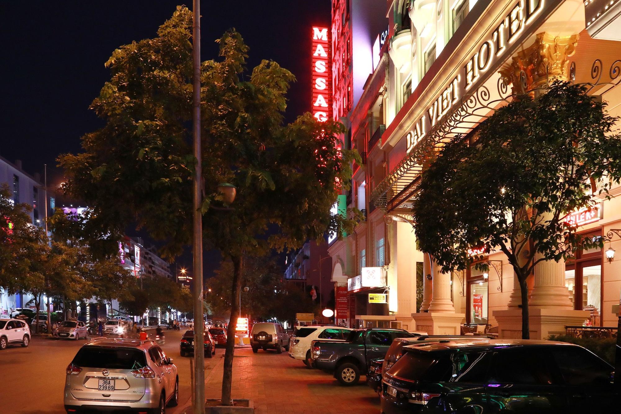 Dai Viet Hotel, Thanh Hóa City
