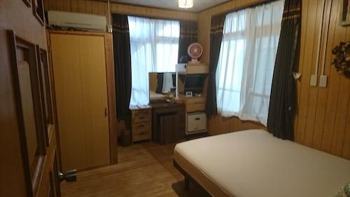 Guesthouse Icyaribacyoude, Naha