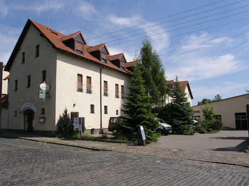 . Hotel Zum Abschlepphof