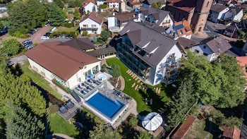 Hotel - Hotel Lamm