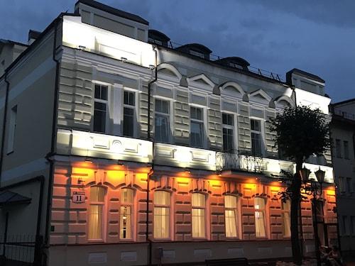 . Smart Boutique Hotel Vitebsk