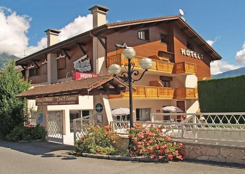 __{offers.Best_flights}__ Chalet Hôtel des 2 gares