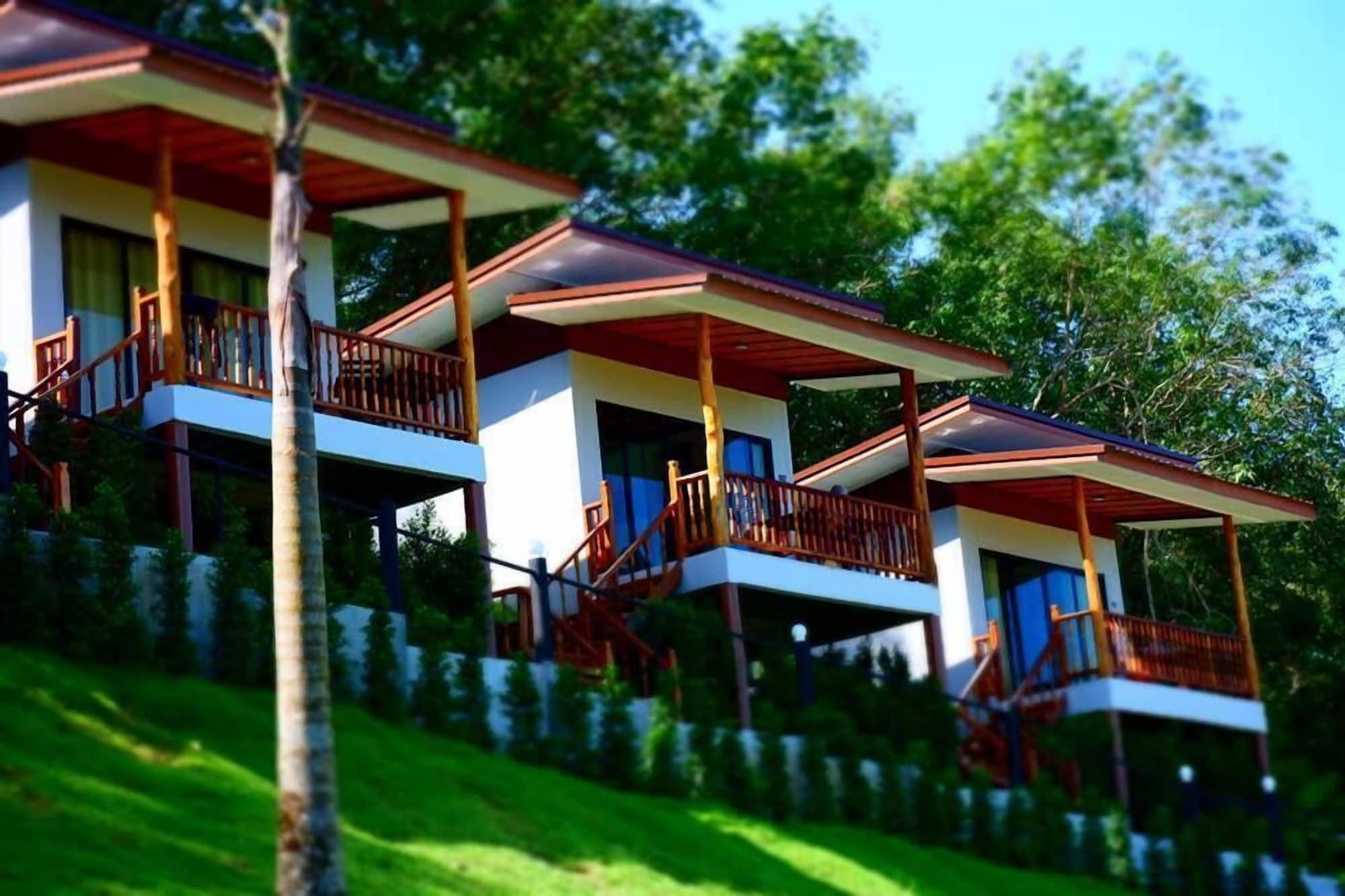Resting Place Koh Yao Yai, Ko Yao District